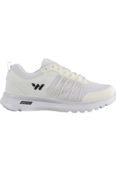 Walkway Real 025 Beyaz Erkek Spor Ayakkabı