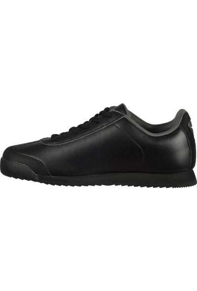 Goes 492 Siyah Erkek Günlük Ayakkabı