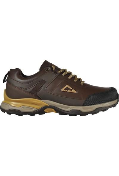 Pro Tracker Arde Kahve Erkek Spor Ayakkabı