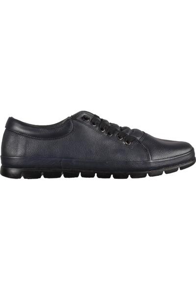 Ayakmod 514 Lacivert Erkek Günlük Ayakkabı