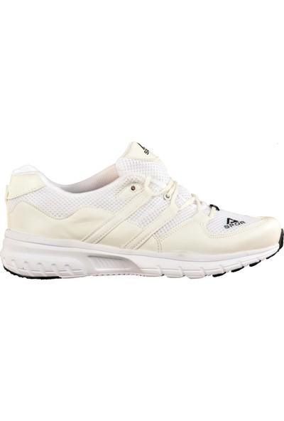 Aspor 19103 Beyaz Erkek Spor Ayakkabı