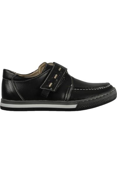 Şirin Genç 8999 Siyah Çocuk Günlük Ayakkabı