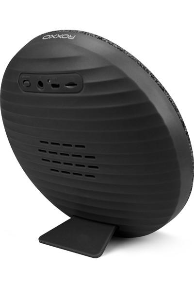 Roxxo RXBS01B Grey Bluetooth 4.2 + Edr Hoparlör