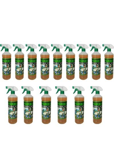 Förbix Gts 35 Çok Amaçlı Temizlik Ürünü 15'li Paket