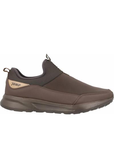 Jump Kahverengi Erkek Günlük Ayakkabı 19690-D-Brown-Sand