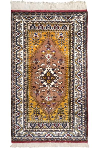 Koçaklar Yahyalı El Dokuma Halı Özel Seri 99 x 161 cm
