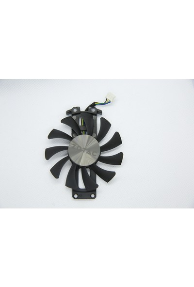 Zotac GTX 1070 1070Ti 1080 Amp Extreme Ekran Kartı Fanı