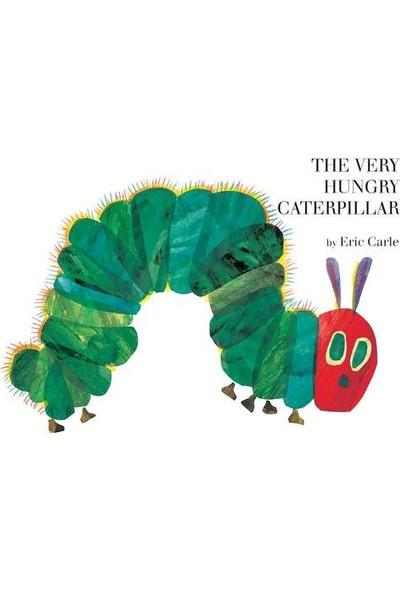 Very Hungry Caterpillar - Eric Carle