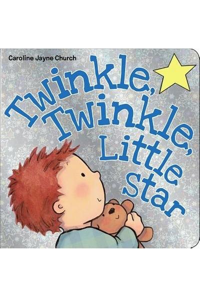 Twinkle, Twinkle, Little Star - Caroline Jayne Church