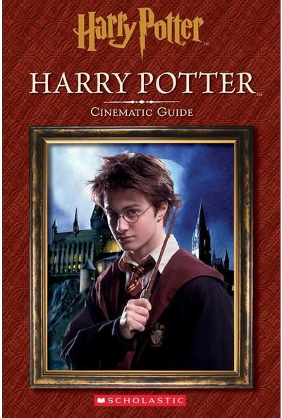 Harry Potter: Cinematic Guide (Harry Potter) - Felicity Baker