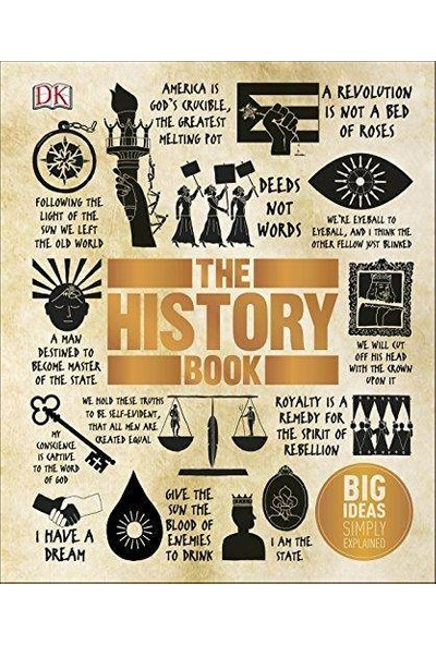 The History Book - Svend Dahl