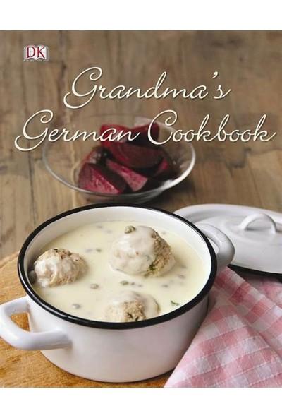 Grandma's German Cookbook - Linn Schmidt