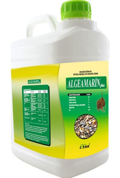Ci̇tsa Algeamarine Bitki Köklendirici Stres Azaltıcı Sıvı Gübre
