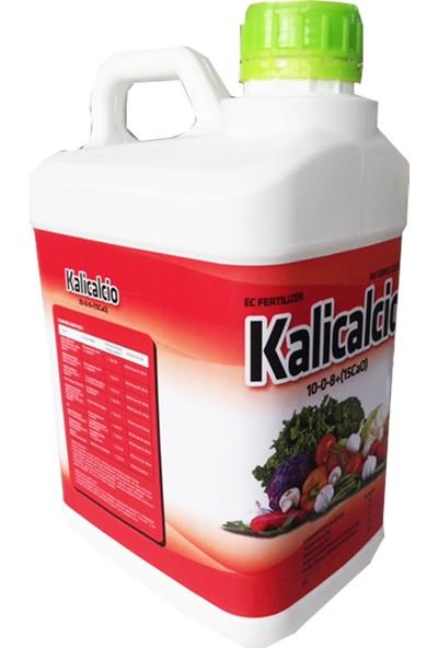 Ci̇tsa Kalicalcio Yüksek Içerikli Meyve Hacimlendirici Besleme Gübresi