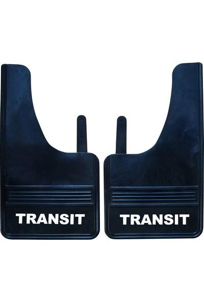 Yeni̇ Dünya Ford Transit Paçalık Çamurluk Tozluk