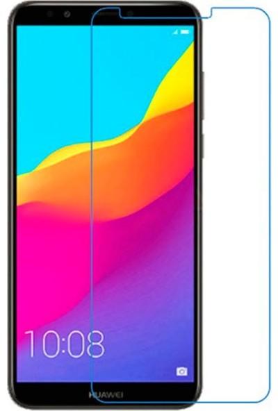 iBerry Huawei Y7 2018 Ekran Koruyucu