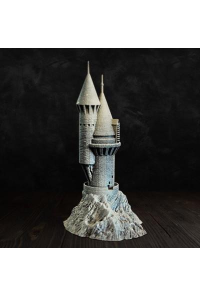 Büyücü Sokağı Baykuş Kulesi Harry Potter