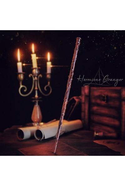 Büyücü Sokağı Hermione Granger & Ron Weasley Asa Seti Harry Potter