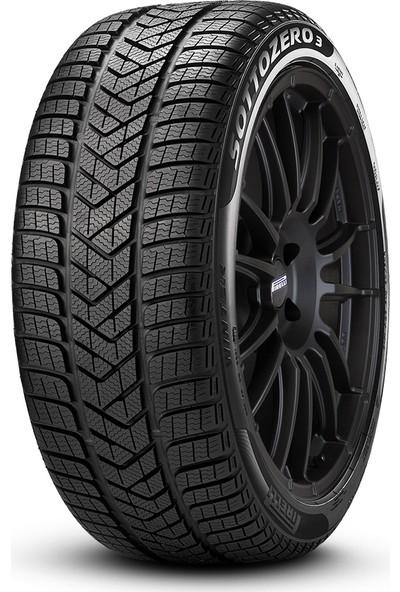Pirelli P 245/40R18 97V Xl Wint. S.zs-3 Oto Lastiği