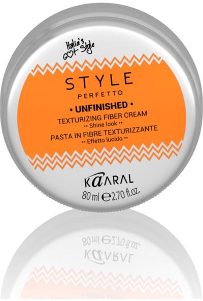 Style Perfetto Unfınıshed - Fiber Krem