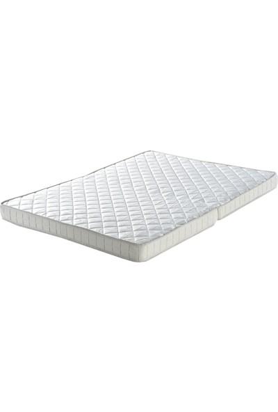 Sleep Mode Katlanır Lüks Yatak 150X200 cm