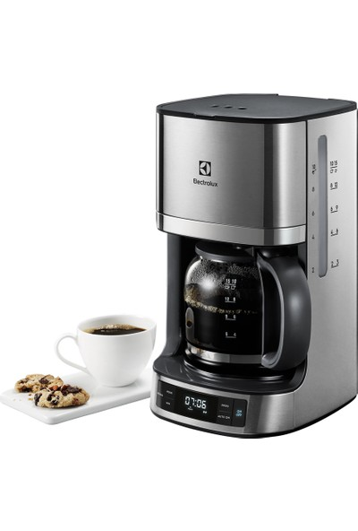 Electrolux EKF7700 Filtre Kahve Makinesi