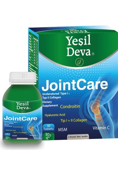 Yeşil Deva Joint Care 30 Tablet