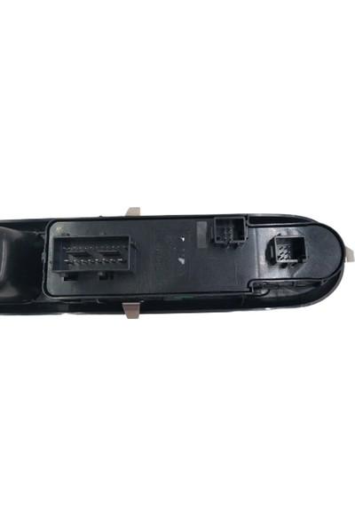 Parçazamanı Peugeot 3008 2010-2016 Cam Açma Ve Ayna Ayar Düğmesi Çerçeveli