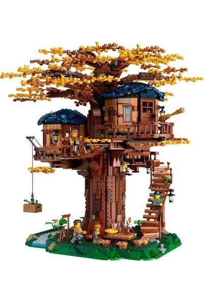 LEGO Ideas 21318 Tree House