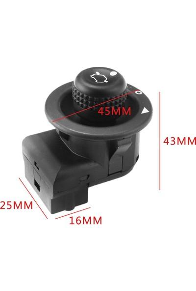Parçazamanı Ford Connect 2001-2012 Ayna Ayar Düğmesi