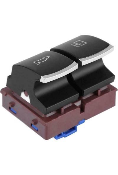 Parçazamanı Volkswagen Passat B6 Depo+Bagaj Açma Düğmesi Krom