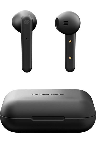 Urbanista Stockholm TWS Bluetooth Kablosuz Kulaklık Siyah