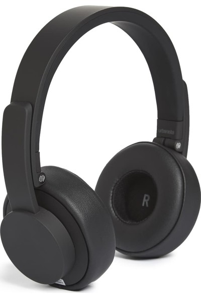 Urbanista Seattle Kablosuz Bluetooth Kulaklık Siyah