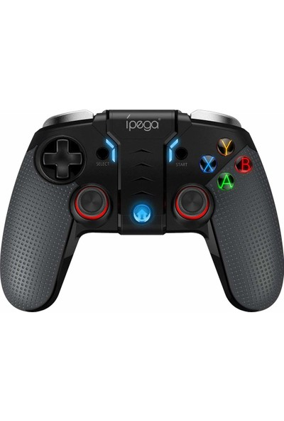 İpega 9099 Kablosuz Bluetooth Joystick Oyun Konsolu - Kolu iOS-Android-PC-Smart TV ile Uyumlu