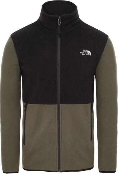 The North Face Erkek Sweatshirt Tkaglcr Fzjkt Nf0A4Ajcbqw1