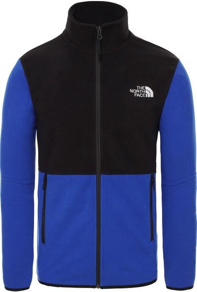 The North Face Erkek Sweatshirt Tkaglcr Fzjkt Nf0A4Ajcef11