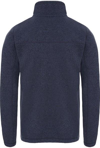 The North Face M Gordon Lyons Sweatshirt Fz Nf0A3Yr7Avm1