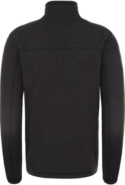The North Face M Gordon Lyons Sweatshirt Fz Nf0A3Yr7Ks71