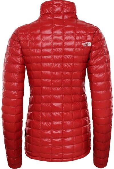The North Face Kadın Eco Tball ceket nf0A3Ygm6191