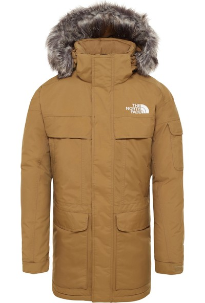 The North Face M Mcmurdo Parka Nf00A8Xzd9V1
