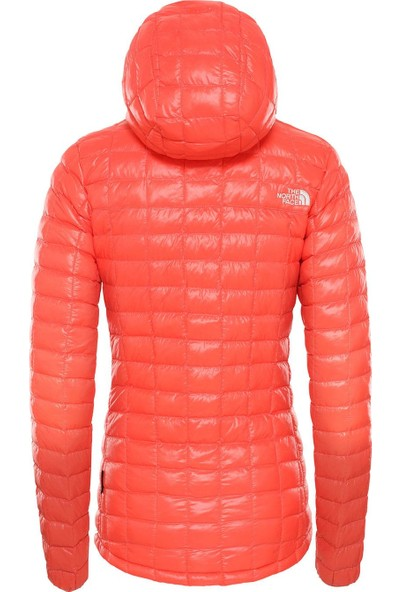 The North Face W Eco Tball Hdie Mont Nf0A3Ygnca11