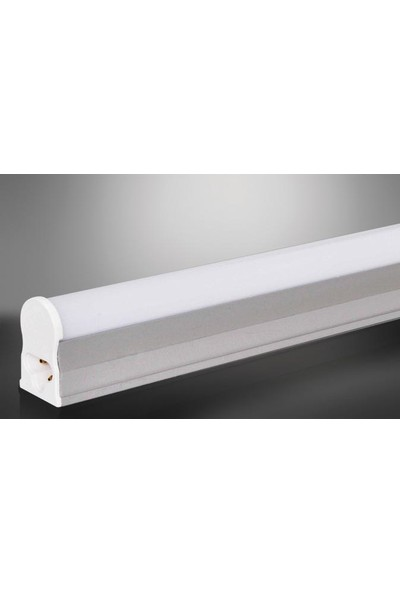 T8 LED Kasalı 60 cm 10 w