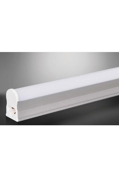 T8 LED Kasalı 120 cm 18 w