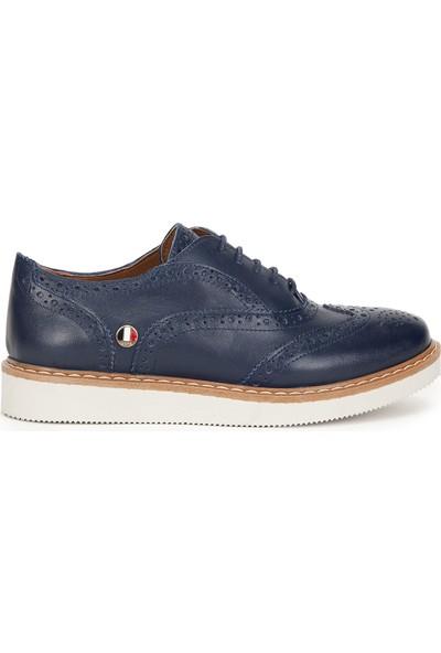 U.S. Polo Assn. Kadın Ayakkabı 50201886-Vr033
