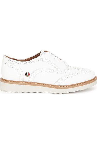 U.S. Polo Assn. Kadın Ayakkabı 50201886-Vr013