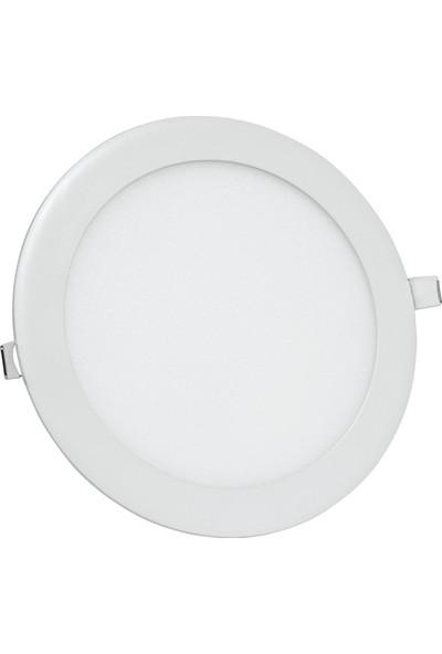 LED Panel Armatur Beyaz 3 w
