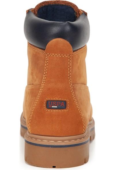 U.S. Polo Assn. Erkek Ayakkabı 50211873-Vr099
