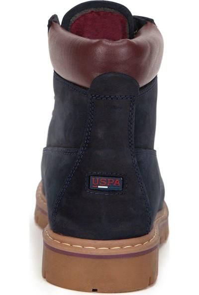 U.S. Polo Assn. Erkek Ayakkabı 50211873-Vr033