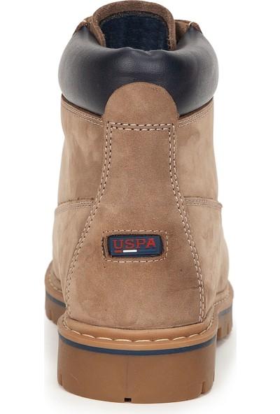 U.S. Polo Assn. Erkek Ayakkabı 50211873-Vr085