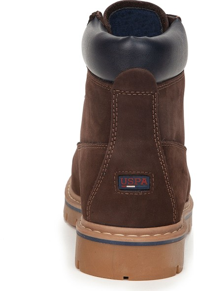 U.S. Polo Assn. Erkek Ayakkabı 50211873-Vr029
